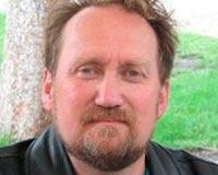 Club official - John Waldock - Southern Tasmania Chapter Captain