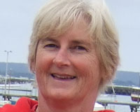 Committee - Coral Campbell - Championship Points
