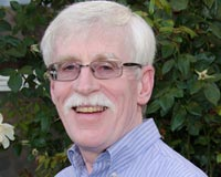 Committee - David Collins - Treasurer
