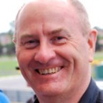 Committee - Robert Downes - Assistant Club Captain, Motor Sport