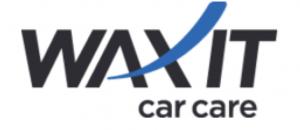 Waxit logo